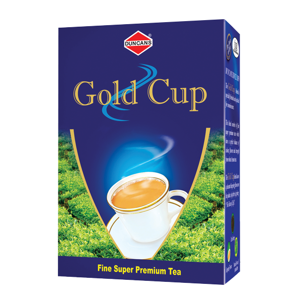 gold cup tea, ctc tea