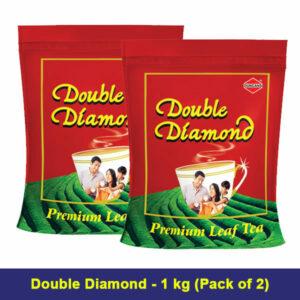 ctc tea, double diamond